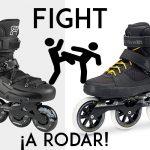 Pruebo los METROBLADE 3WD una joyita «Urban» de Rollerblade