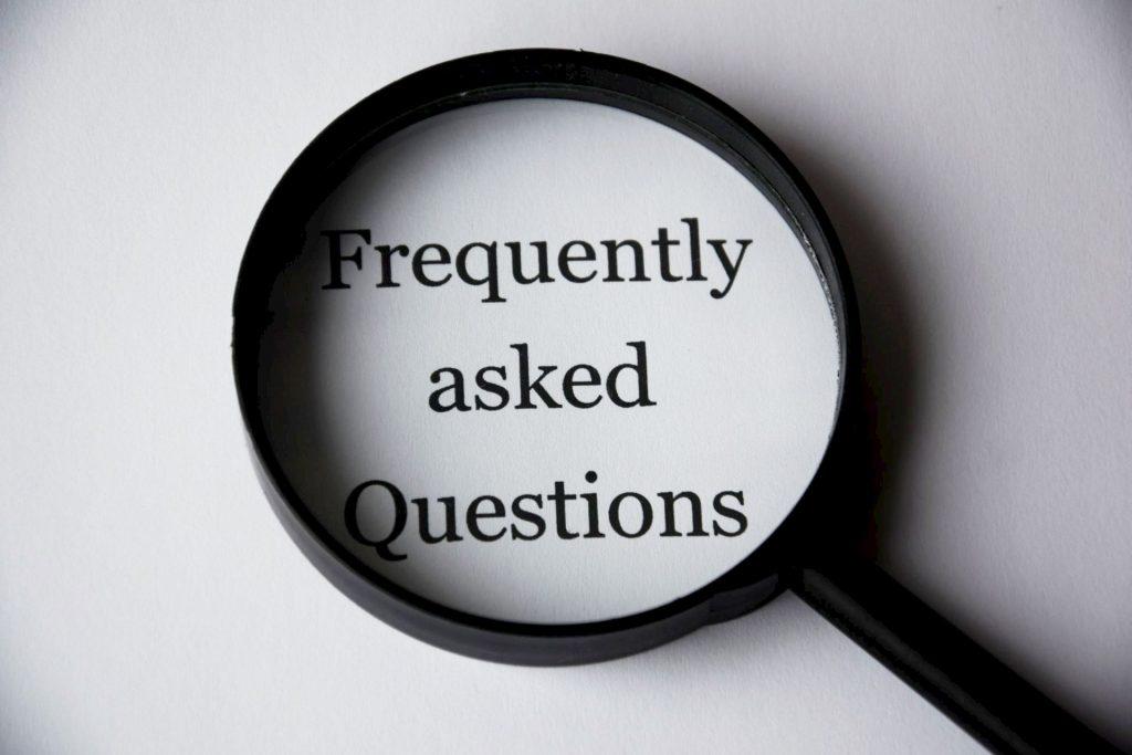 Preguntas frecuentes sobre perdida de peso.