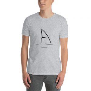 Camiseta Aleta