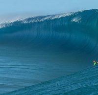 [Noticia del día] 🌊¡Una ola gigante de 30 m de altura!