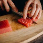 El pescado que proviene de pesca submarina es el mejor. ¿Pero sabes el motivo?