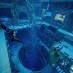 La piscina más profunda del mundo (2021)